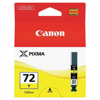 Canon PGI-72 (6406B001) - Cartuș, Yellow (Galben)