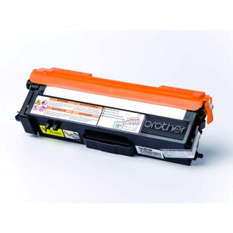 Brother TN-325 (TN325Y) - Toner, Yellow (Galben)