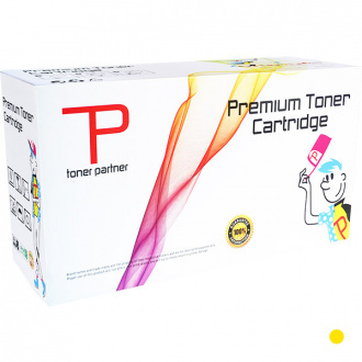 BROTHER TN-900 (TN900Y) - Toner TonerPartner PREMIUM, Yellow (Galben)