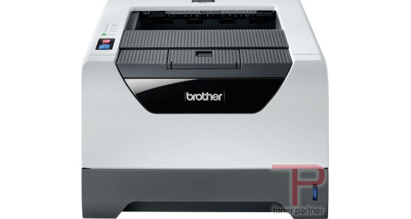 BROTHER HL-5350 DN