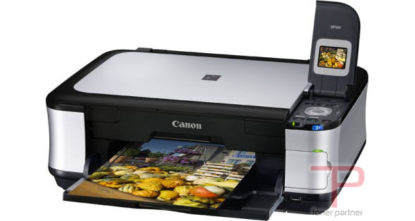 CANON MP650